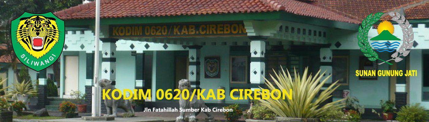 Kodim 0620 Kabupaten Cirebon